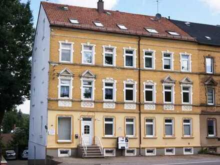 Wohn-und Geschäftshaus mit viel Potenzial