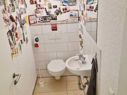 WG-Zimmer in Eislingen Zentrum - zentrale Lage, großzügige Wohnung 92qm