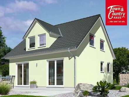Ihr Traumhaus im grünen Borkheide