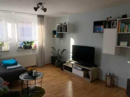 Schöne möblierte Wohnung in ruhiger zentraler Lage in S-Vaihingen vom 01.09.20-31.01.21.
