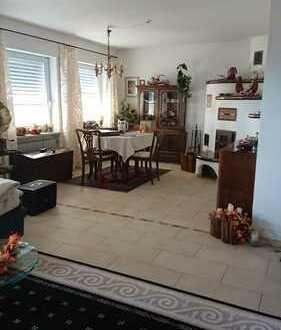 Großzügige, familienfreundliche Wohnung am Ammersee