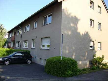 Helle Zwei-Zimmerwohnung in Leverkusen-Rheindorf