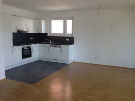 4-Zimmer Wohnung in Fellbach
