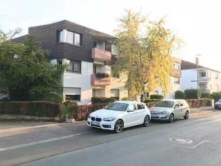 KH-Süd 2-Zi-Wohnung in ruhiger Lage