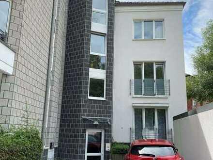 Gut aufgeteilte Erdgeschosswohnung in Bochum-Querenburg!