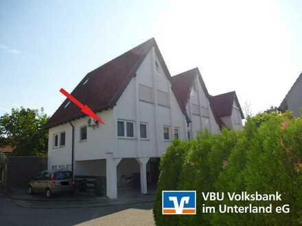 VBU Immobilien - Möbliert, gepflegt - hier können Sie sofort wohnen