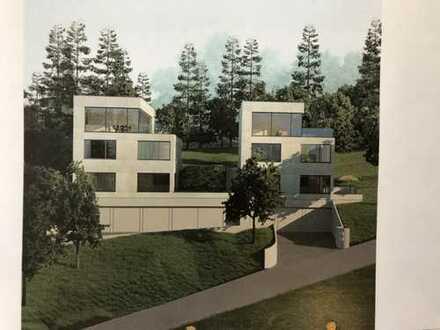 Exklusive Wohnlage im Park, geräumige 5Zimmer-Wohnung mit Penthouse in Bad Kreuznach mit Fernblick