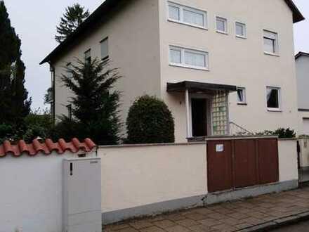 4-Zimmer-Wohnung zur Miete in Karlsfeld, Rothschwaige