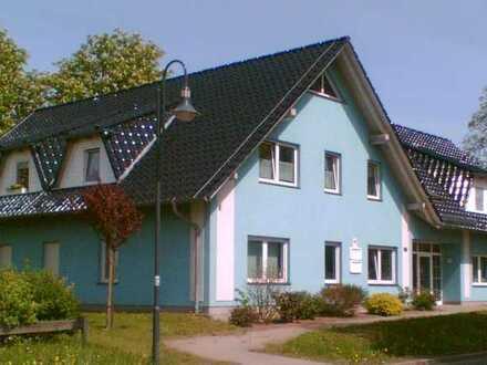 Für Kapitalanleger -Wohn-und Geschäftshaus in 17207 Röbel zu verkaufen