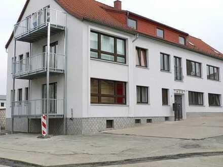 DG-Wohnung mit Kaminofen und Balkon in Weischlitz an der Elster ab 09/ 2019 zu vermieten!