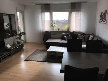 Attraktive 4-Zimmer-Wohnung in Dornstadt (Im Mittelbühl)