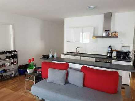 Schönes WG Zimmer in einem Neubau mit Sonnenterasse, Nähe Zentrum Landau