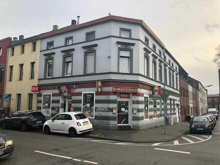 Vollvermietetes Wohn- u. Geschäftshaus in verkehrsgünstiger Lage von Mönchengladbach-Stadtmitte