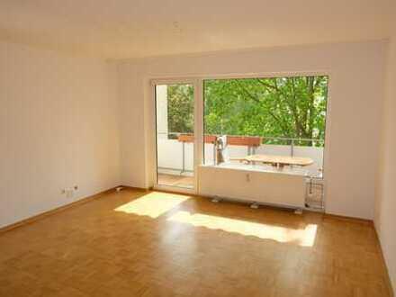 Zentral gelegene 4 Zimmer Wohnung mit 3 Balkonen in Bad Honnef!