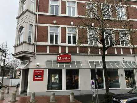 Repräsentative Ladenfläche im Stadtzentrum Bünde