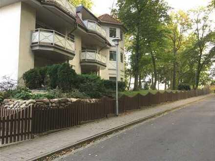 Ferienwohnung im Ostseebad Zinnowitz zu verkaufen!