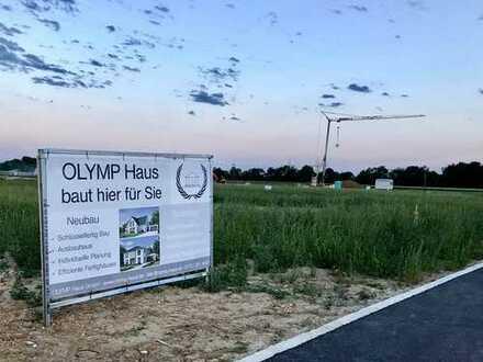 20 Min. nach Neutraubling | Neubau EFH in Falkenstein | Freie Planung | Provisionsfrei