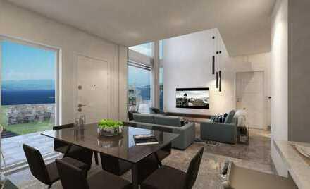3 Schlafzimmer Luxus Appartement mit 2.000 qm privatem Strand und Finanzierung