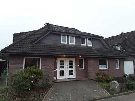 Luxuriöser Walmdachbungalow ~192m²/ 757m² Haus EFH in Bremerhaven