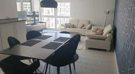 MÖBLIERT, moderne, voll ausgestattete Wohnung zum Wohlfühlen für die ganze Familie in Böblingen