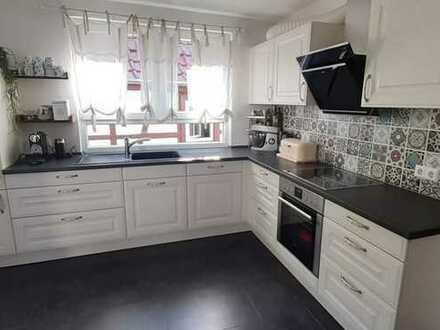 Geräumiges und vollständig renoviertes 4-Zimmer-Haus mit Einbauküche in Dörrenbach
