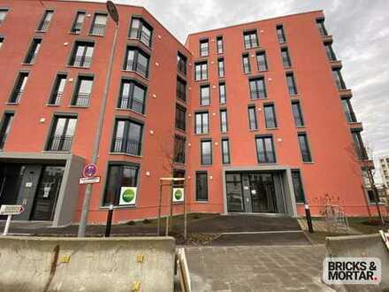 Erstvermietung!!!!!!!!!!! Freundliche 2 Zimmer- Wohnung inklusive neuer Einbauküche in Aubing