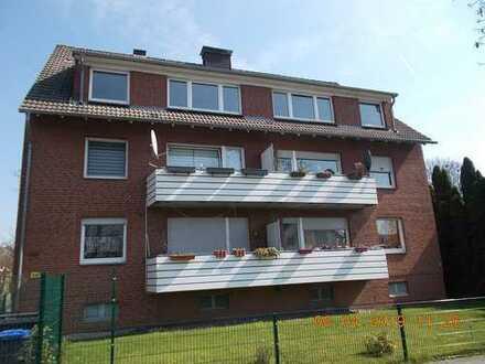 3-Zimmer-Wohnung (ohne Balkon) inkl. Einbauküche und PKW-Stellplatz zw. Gremmendorf und Angelmodde