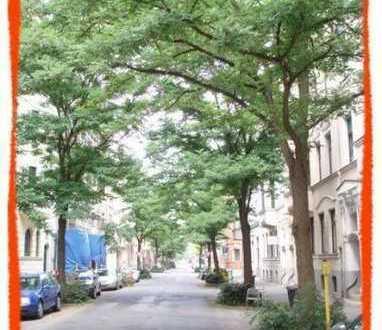 GÜNSTIGE 3-Zi. Wohnung mit BALKON und Einbauküche im Zentrum Zwickaus