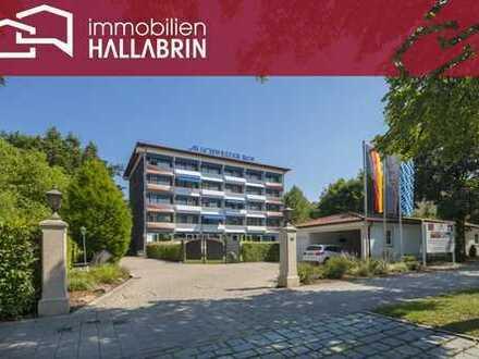 Bad Füssing - Zentrum  Hotelappartement im 4 - Sterne Hotel mit Thermalbad und Wellnessoase