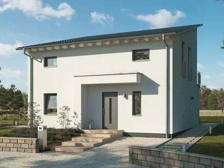 Bauen Sie jetzt Ihr neues Zuhause - mit Massa !