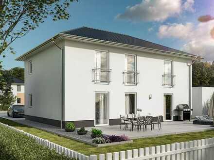 Wohnkomfort für 2 Familien in Neuffen