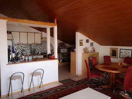 Eine schöne 3 Zimmer Wohnung in beliebter Lage von Aidlingen