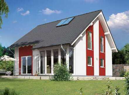 Wunderschönes Traumhaus technikfertig mit Keller