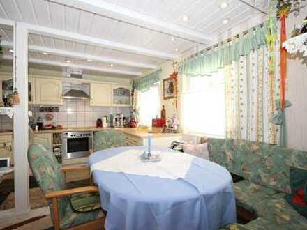 Schmuckes Einfamilienhaus für die kleine Familie in Bisingen-Zimmern