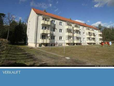 Eigentumswohnung in Alt- Ruppin
