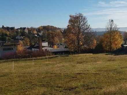 Super Grundstück in Beierfeld ca. 916 m²