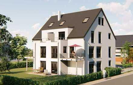 !!70% Bereits Verkauft!! Wohnen am Kellerwald - Neubau Eigentumswohnungen in Forchheims Bestlage