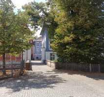 Schöne, geräumige zwei Zimmer Wohnung in Neustadt a.d. Aisch-Bad Windsheim (Kreis), Obernzenn