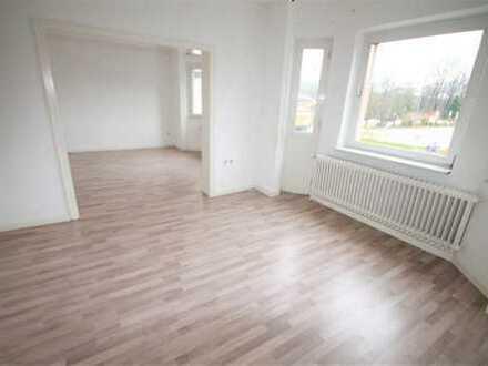 4- Zimmer Wohnung über zwei Etagen