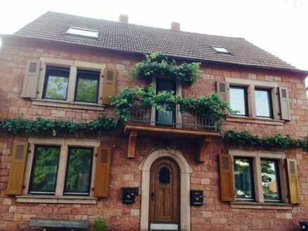 Freundliche 5-Raum-Wohnung in Hauptstuhl