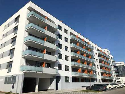 Schöne 5-Zimmerwohnung Böblingen-Flugfeld, 2 Bäder, Abstellraum, Keller, inkl. 2 TG-Stellplätzen