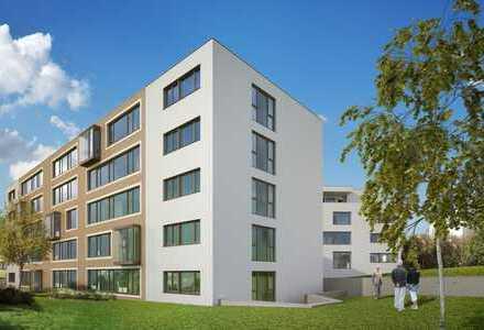 Hochwertige 2- Zimmerwohnung im Erdgeschoss (Wohnung 33)