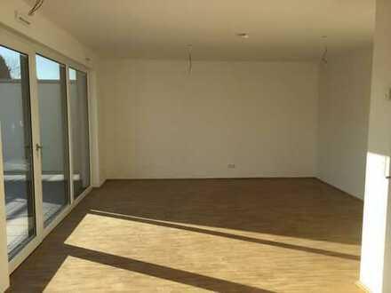 Penthouse-Wohnung - GENO-WOHNEN-KIRCHSTRASSE -