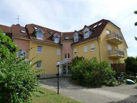 Modernes 2-Etagen Appartement mit Balkon