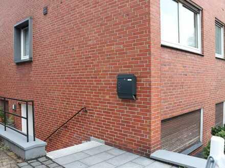 Einmalige Gelegenheit für Ihre neue Wohnung in der Gartenstadt in Eickel