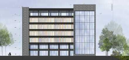 Neubau eines Büro- und Verwaltungsgebäudes in Laatzen