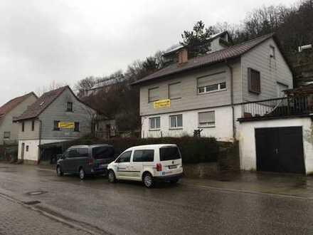Einfamilienhaus mit drei Zimmern in Enzkreis, Wiernsheim