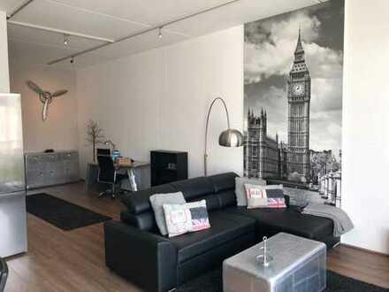 Ganz nah an Köln - stylische Loft-Wohnung in Hürth-Efferen