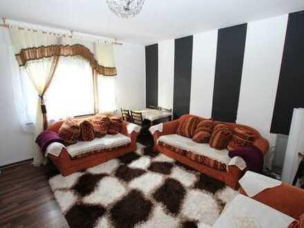 Geräumige 4-Zimmer Wohnung in Innenstadt Nord