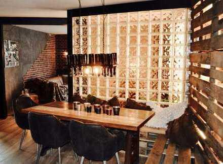 Provisionsfrei - 2,5 Zimmer Loft im Bezirk Altona inkl. Tiefgarage